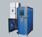 Dehumidified Drying Loader