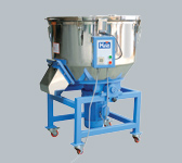 Plastic Colour Mixer